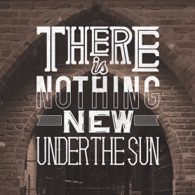 nothing-new