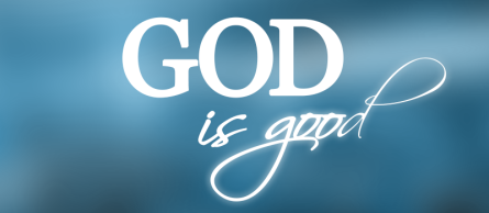 god-is-good-article-template
